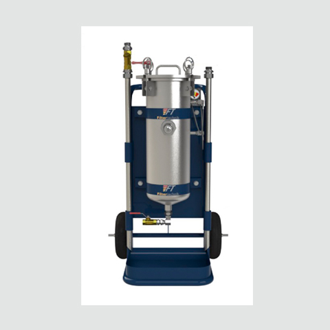 DFU 2 Fuel Polishing System